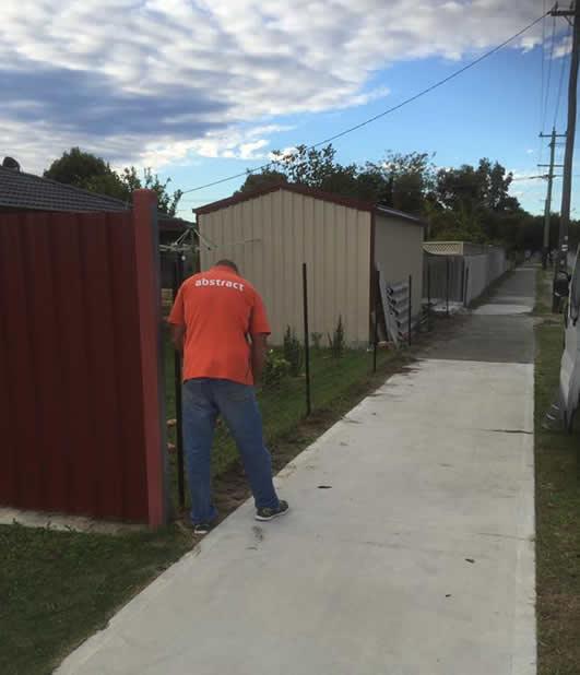 Storm Damage Repairs Perth Fencing Repairs Roof