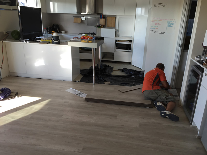 Laminate Flooring Services : Laminate flooring installation services perth wooden